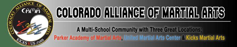 Colorado Alliance of Martial Arts