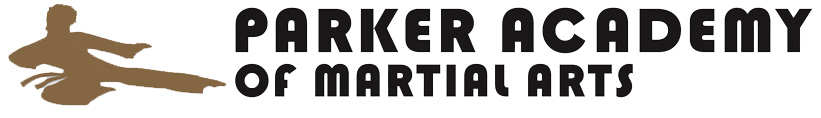Parker Academy of Martial Arts Logo