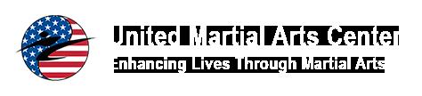 United Martial Arts Center Logo