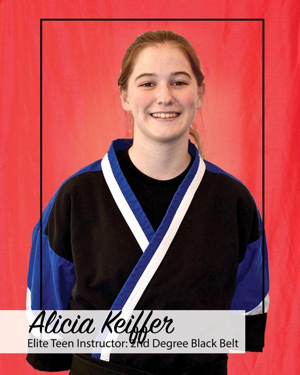 Alicia Keiffer