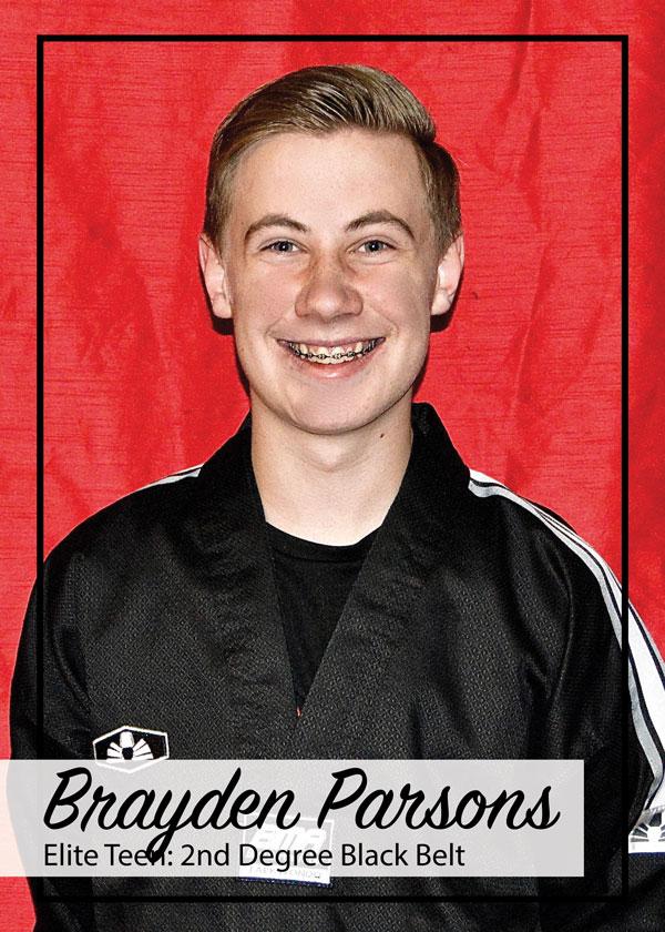 Brayden Parsons