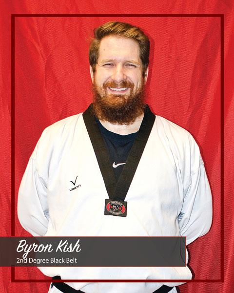 Byron Kish