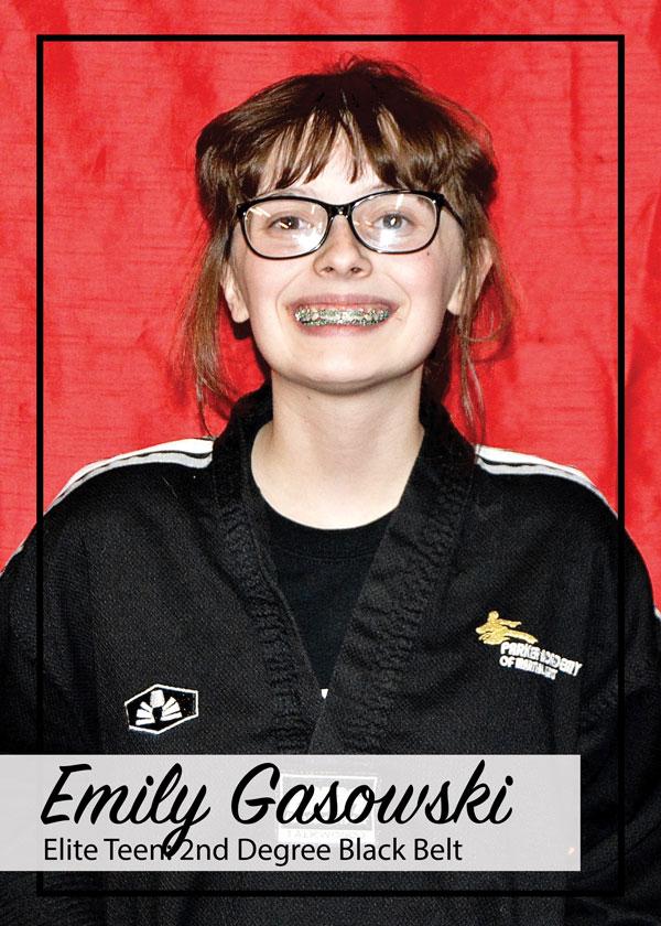 Emily Gasowski