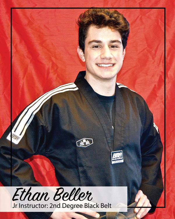 Ethan Beller