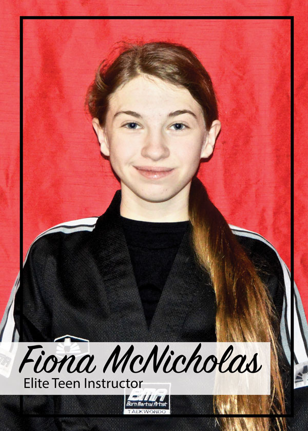 Fiona McNicholas