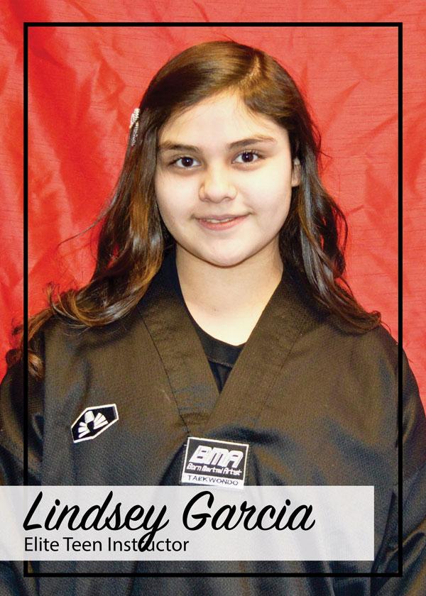 Lindsey Garcia