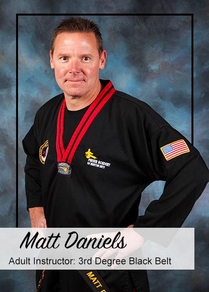 Matt Daniels