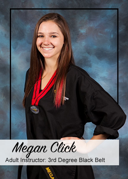Megan Click