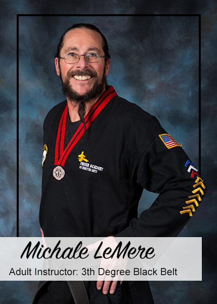 Michale LeMere