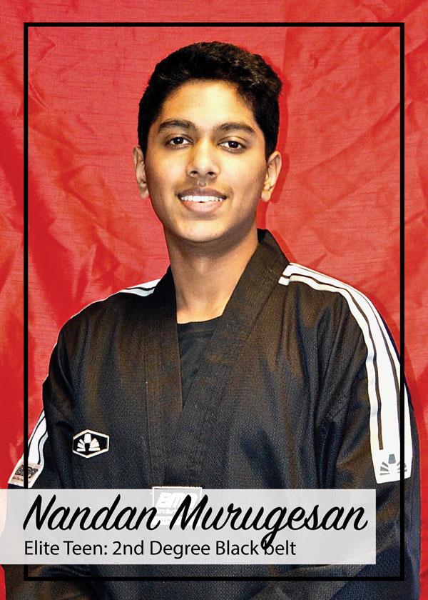 Nandan Murugesan