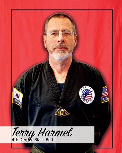 Terry Harmel