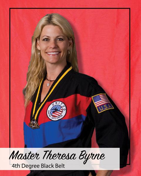Theresa Byrne