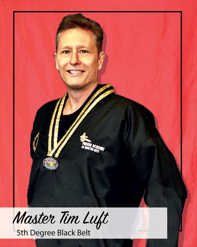 Master Tim Luft