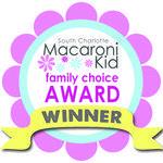 Macaroni Kid Award 2013